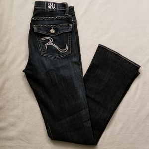 Rock and Republic Kassandra Jeans